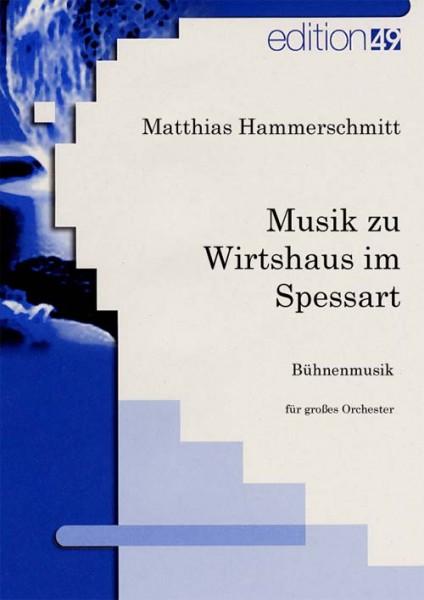 Musik zu Wirtshaus im Spessart