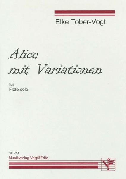 Alice mit Variationen