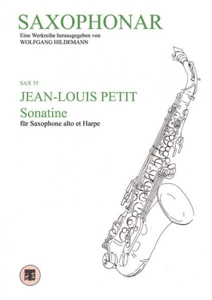 Sonatine (SAX 35)