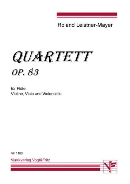 Quartett op. 83