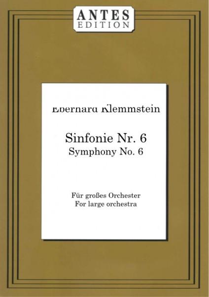 Sinfonie Nr. 6
