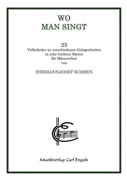 Wo man singt