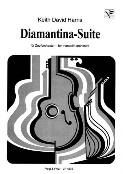 Diamantina-Suite