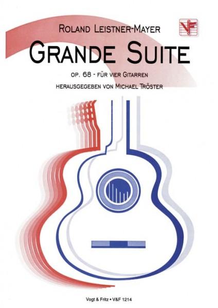 Grande Suite op. 68
