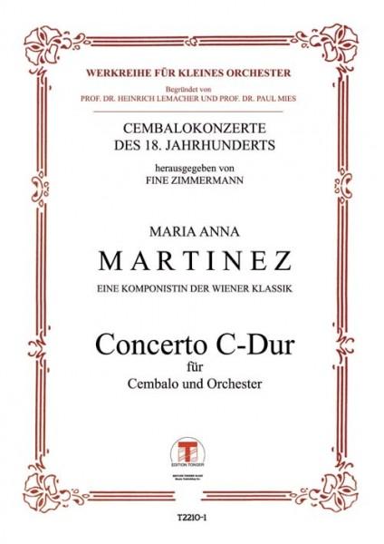 Concerto C-Dur