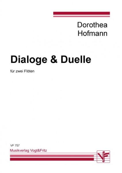 Dialoge & Duelle