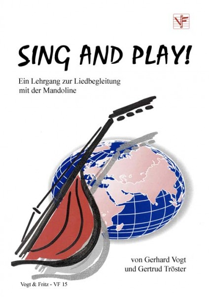 Sing and play!