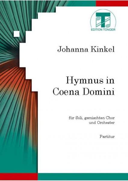 Hymnus in Coena Domini
